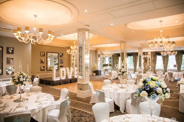 Take a peek inside Richmond Hill Hotel