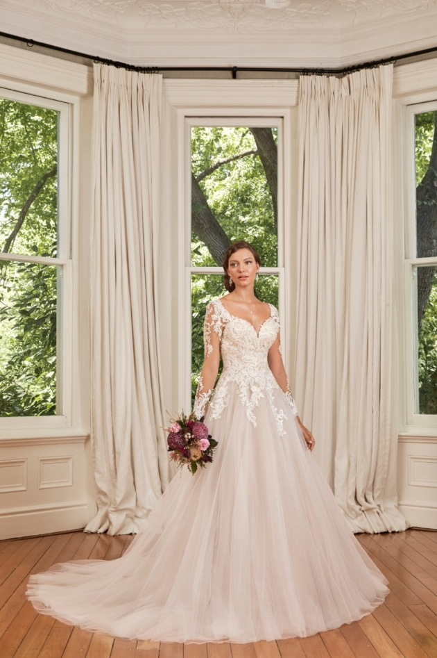 Brides Visited reveal some of their favourite wedding dresses