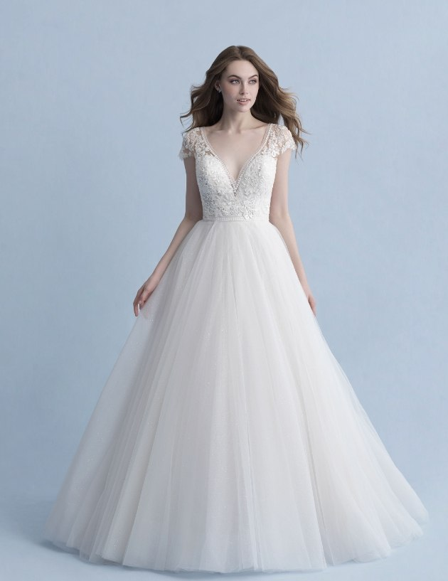 Always & Forever Bridal share some of their favourite wedding dresses