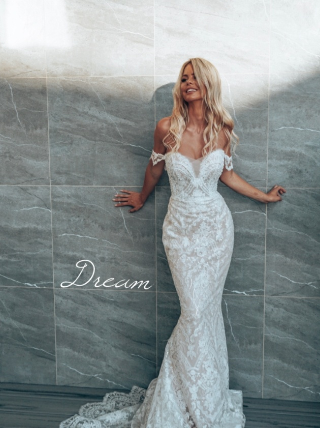 Always & Forever Bridal reveal some of their favourite wedding dresses