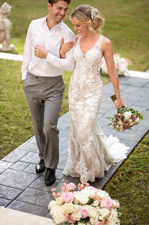 Wedding Frox highlight some of their favourite dresses