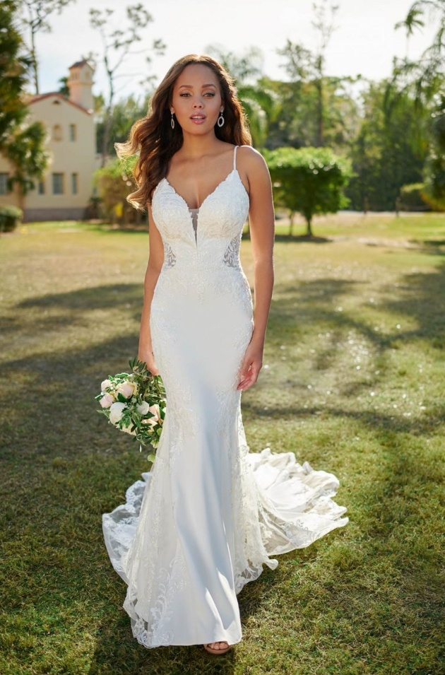 Wedding Frox showcase some of their favourite gowns