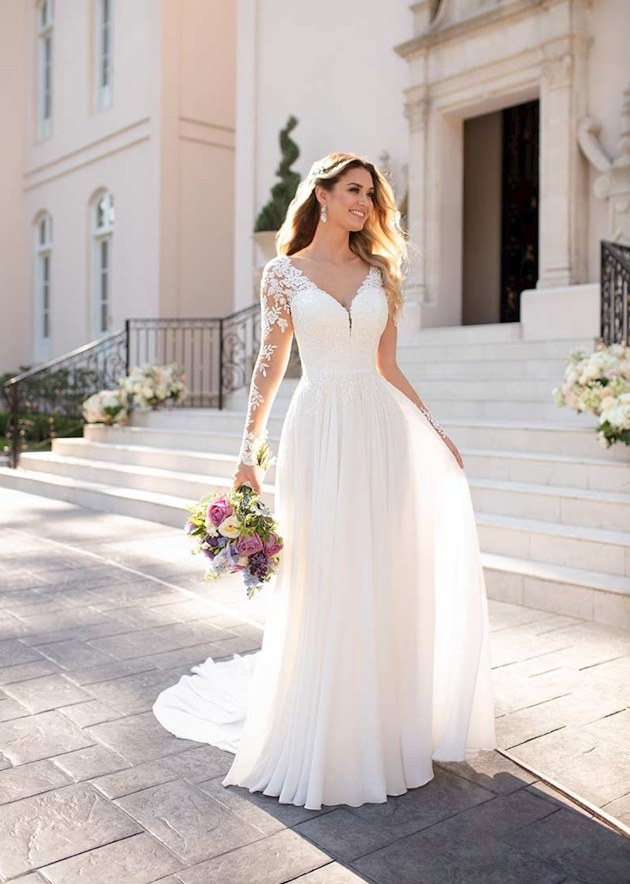 Wedding Frox highlight some of their most popular gowns