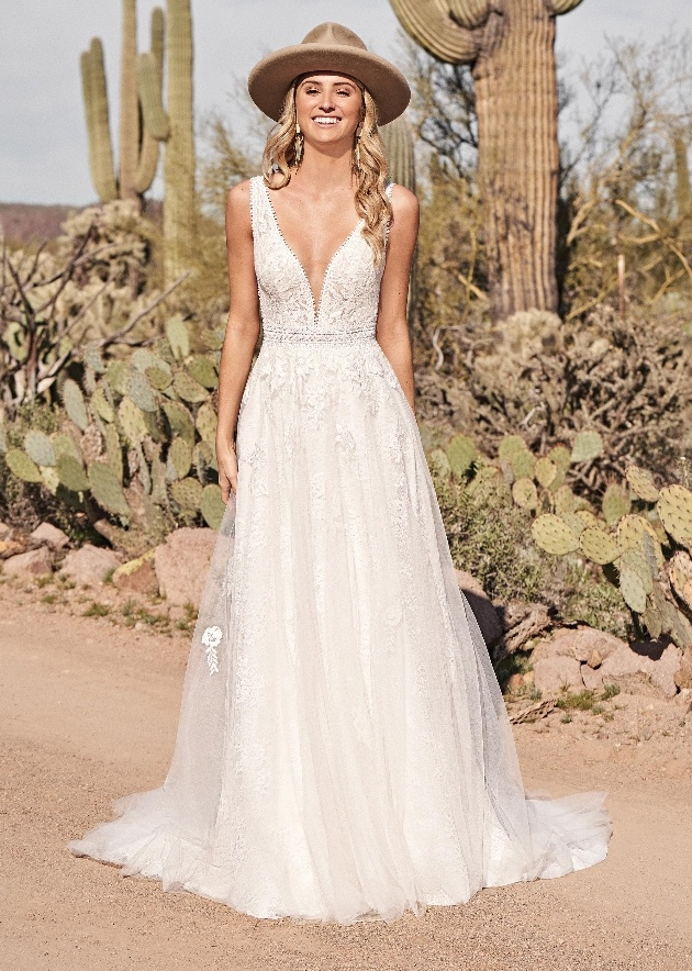 Wedding Frox highlight some of their most popular dresses
