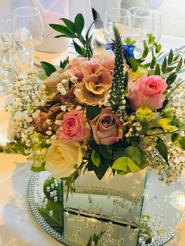 We interview local venue stylist, Maxine from Chair Cover Dreams