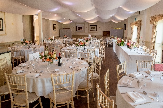 We interview the team at Godalming-based venue, Clock Barn Hall