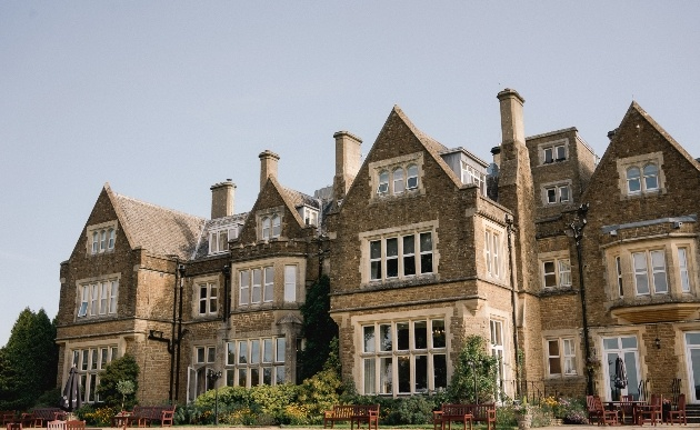 Find out more about Hartsfield Manor