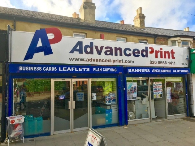 We interview Coulsdon-based stationery company, Advanced Print Services