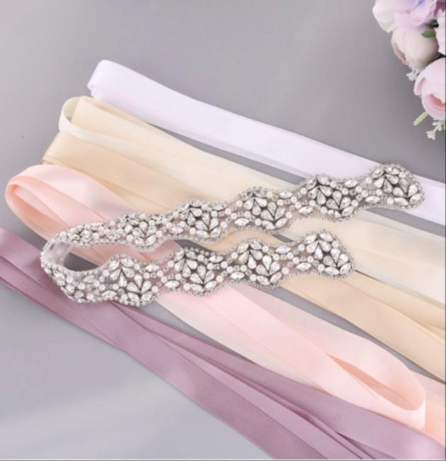 We interview boutique, Your Little Secret Bridal Boutique