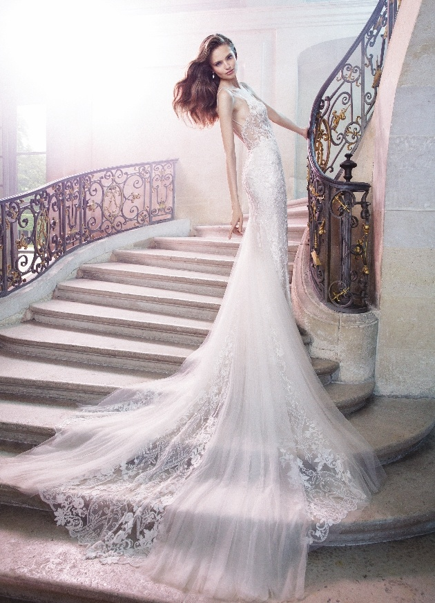 Brides Visited is hosting a Trunk Show Designer Weekend in May