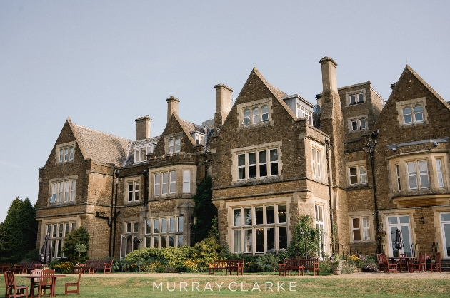 Dance the night away at Hartsfield Manor