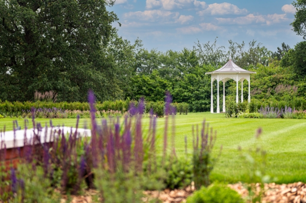 Fairmont Windsor Park is a new hotel and staycation wedding destination