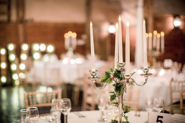 How to style your venue