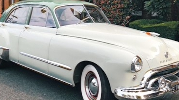 K1 Classic Car Hire is exhibiting at two wedding shows this autumn