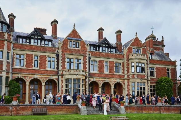 Frensham Heights School has relaunched as Frensham Hall