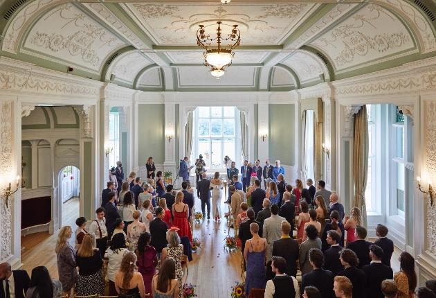 Frensham Heights School has launched as Frensham Hall