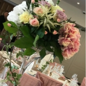 Chair Cover Dreams, Flowers & Venue Stylists
