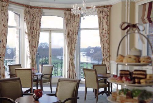 The Petersham Hotel