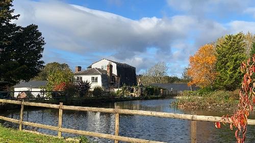 Coltsford Mill